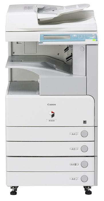 Canon IR3235 3245